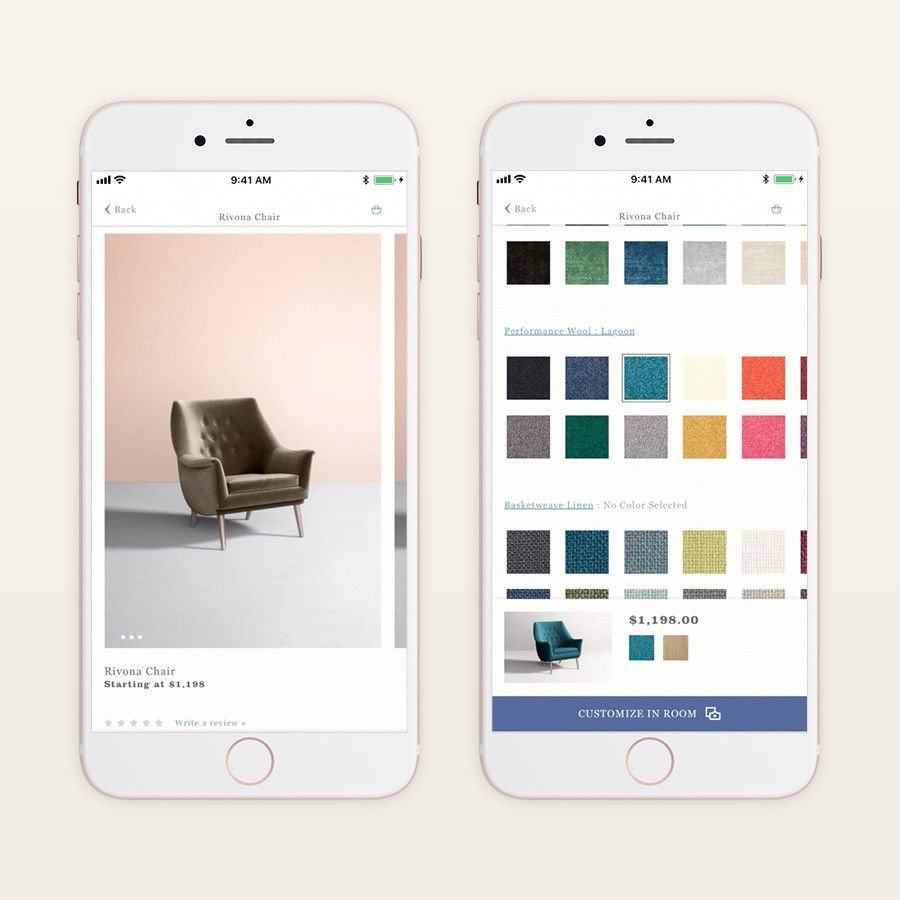 Best Exterior Design App: The Best Augmented Reality Apps For Design