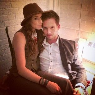 27 Reasons Troian Bellisario And Patrick J. Adams Should Be Your OTP