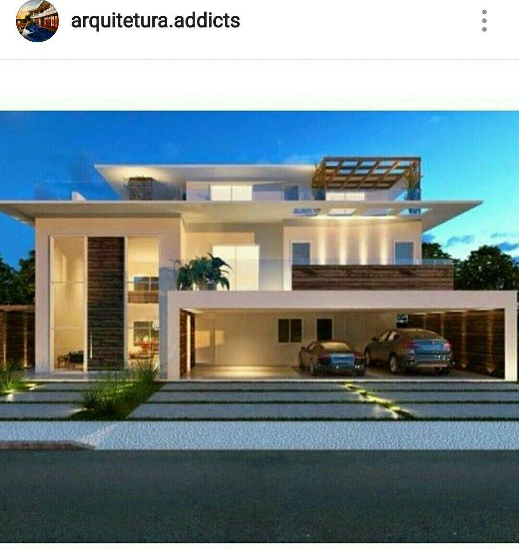 My dream house Conforto Driveways