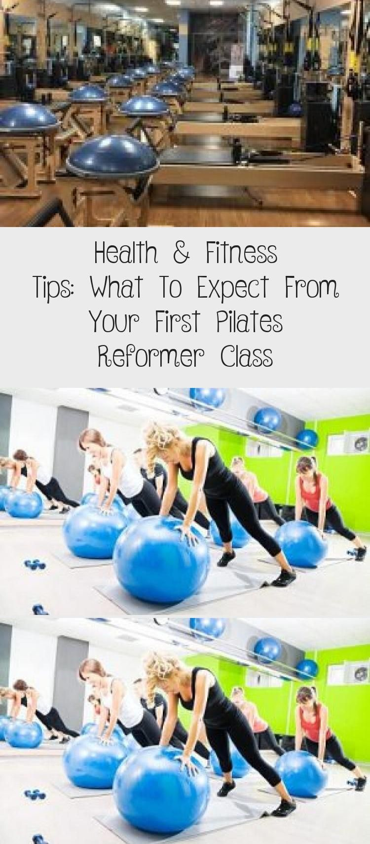 Health & Fitness Tips: What To Expect From Your First Pilates Reformer Class - T... -  Health & Fitn...