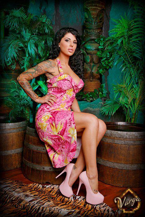 Rachelle Dimaria Nude Photos 25