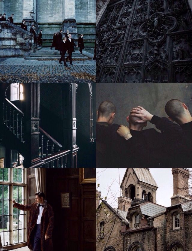 Mxrsmorde The film version is like meh (there are girls in this school, the durmstrang institute isn't only for males and was founded by a bulgarian witch : pinterest