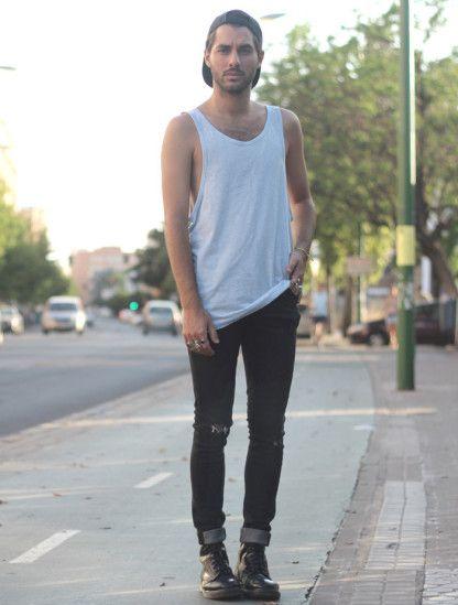 #fashion #men #casual