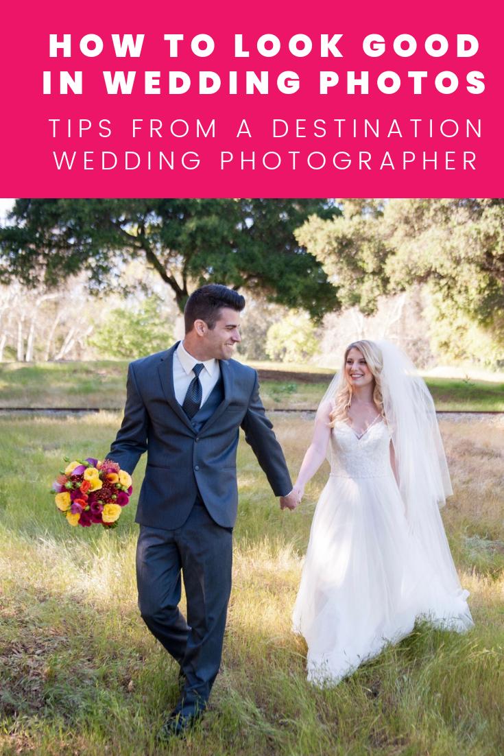 Wedding Photos Being A Bride