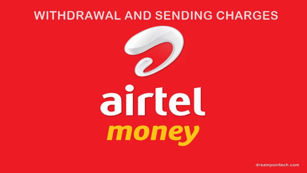 Airtel Withdrawn Money Mobile Banking