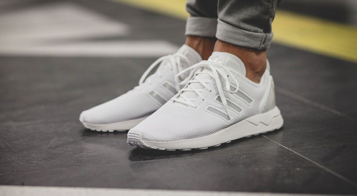 save off 3ccc2 0318c Adidas ZX Flux Adv