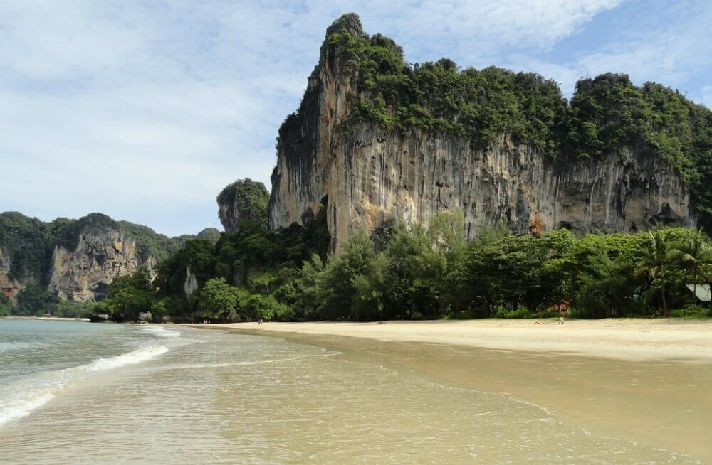 The Best Beach Locations in Krabi Province, Thailand