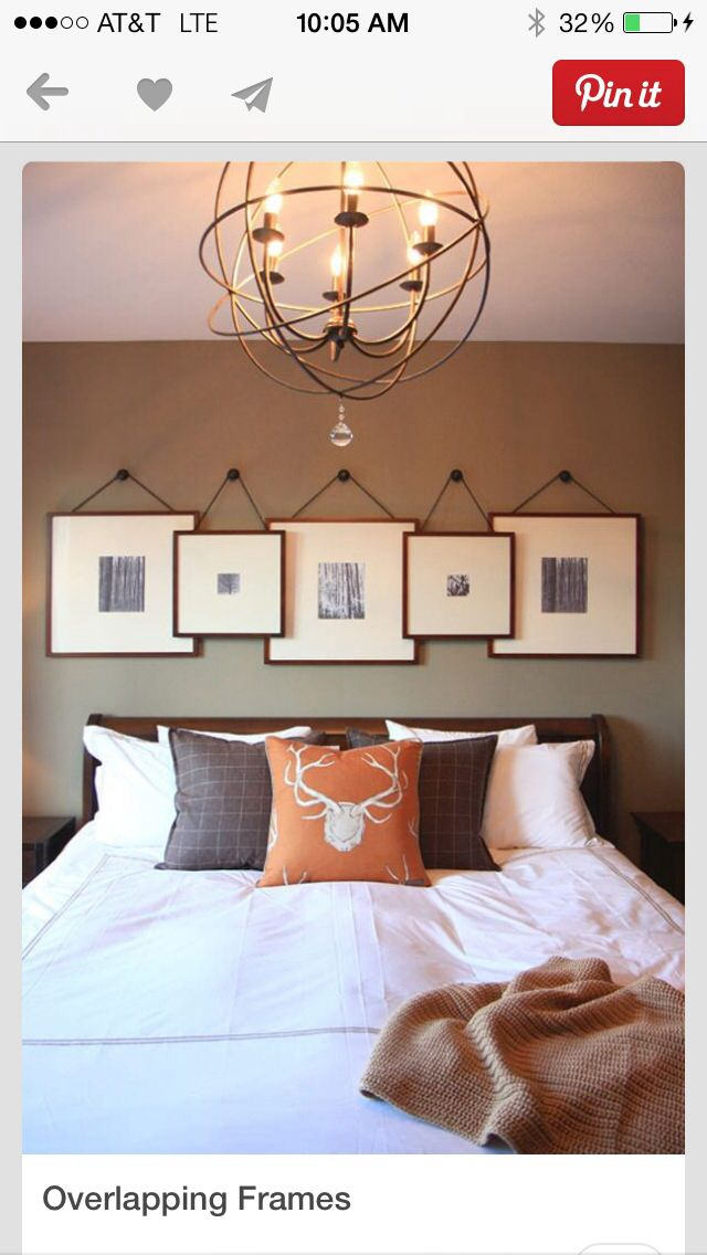 love the overlapping frames | For the Home | Pinterest | Composición ...