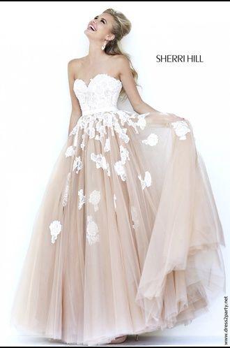 Sherri Hill - Dresses | Ball gown dresses, Lovely dresses and Dress prom