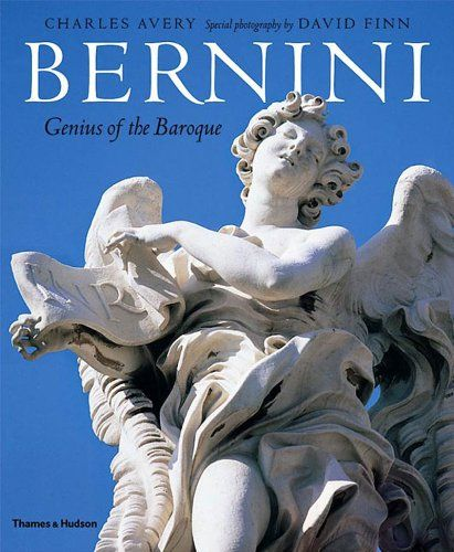 Bernini: Genius of the Baroque by Charles Avery