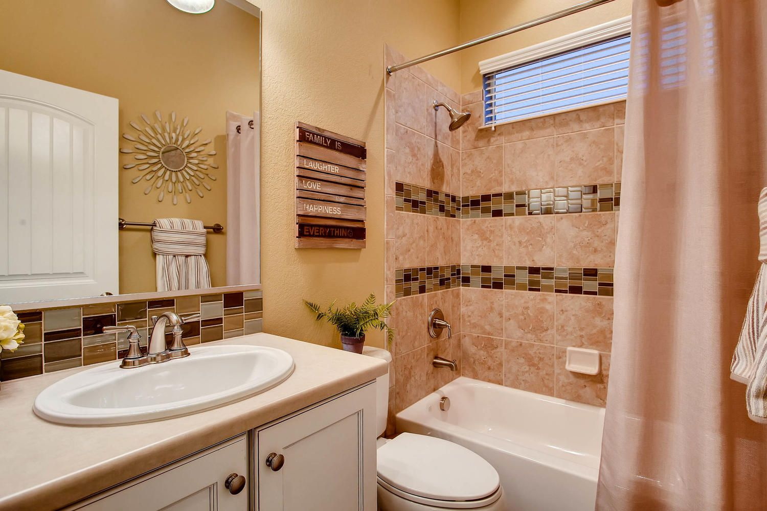 Model Home Bathroom bathroom - paradise floor plan builtclassic homes. model home