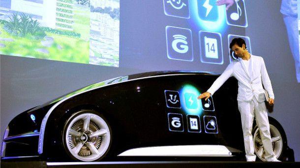 Future Cars 2020 Google Search