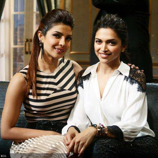 Social Goat Koffee With Karan Bollywood Celebrities Bollywood Actress
