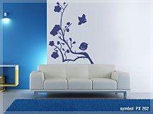 Šablóny na stenu, šablóny na maľovanie, šablóny ornamenty, šablóny dekoračné, maľovanie šablónami, šablóna | DECOTREND