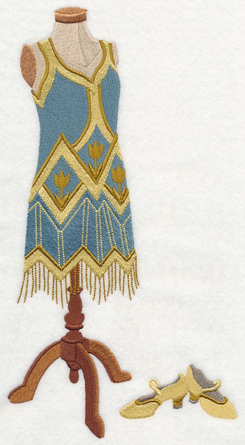 Machine Embroidery Designs at Embroidery Library! - Embroidery ...