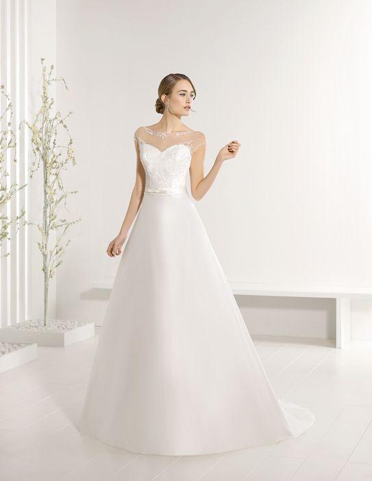 JUGLAR - Adriana Alier | wedding dresses | Pinterest | Juglar