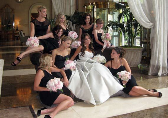 jensen ackles and danneel harris wedding   ♥ jensen