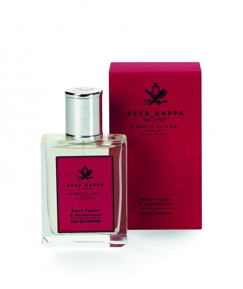 ajustar extraño ley  Amazon.com : Acca Kappa Black Pepper & Sandalwood EDP 100ml : Beauty in  2020 | Spicy fragrance, Acca kappa, Sandalwood