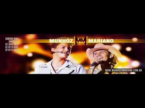 Munhoz e Mariano - Pantera Cor de Rosa