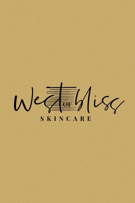 Skin Care Brand Logo Design Created By Manubranding Studio Brandstylist Branddesign Creativeentrepreneur W In 2020 Branding Design Logo Logo Design Logo Branding