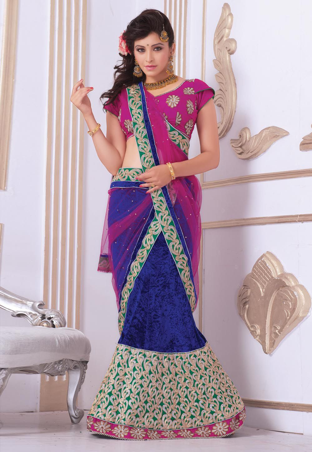 Utsav fashion store new collection 42