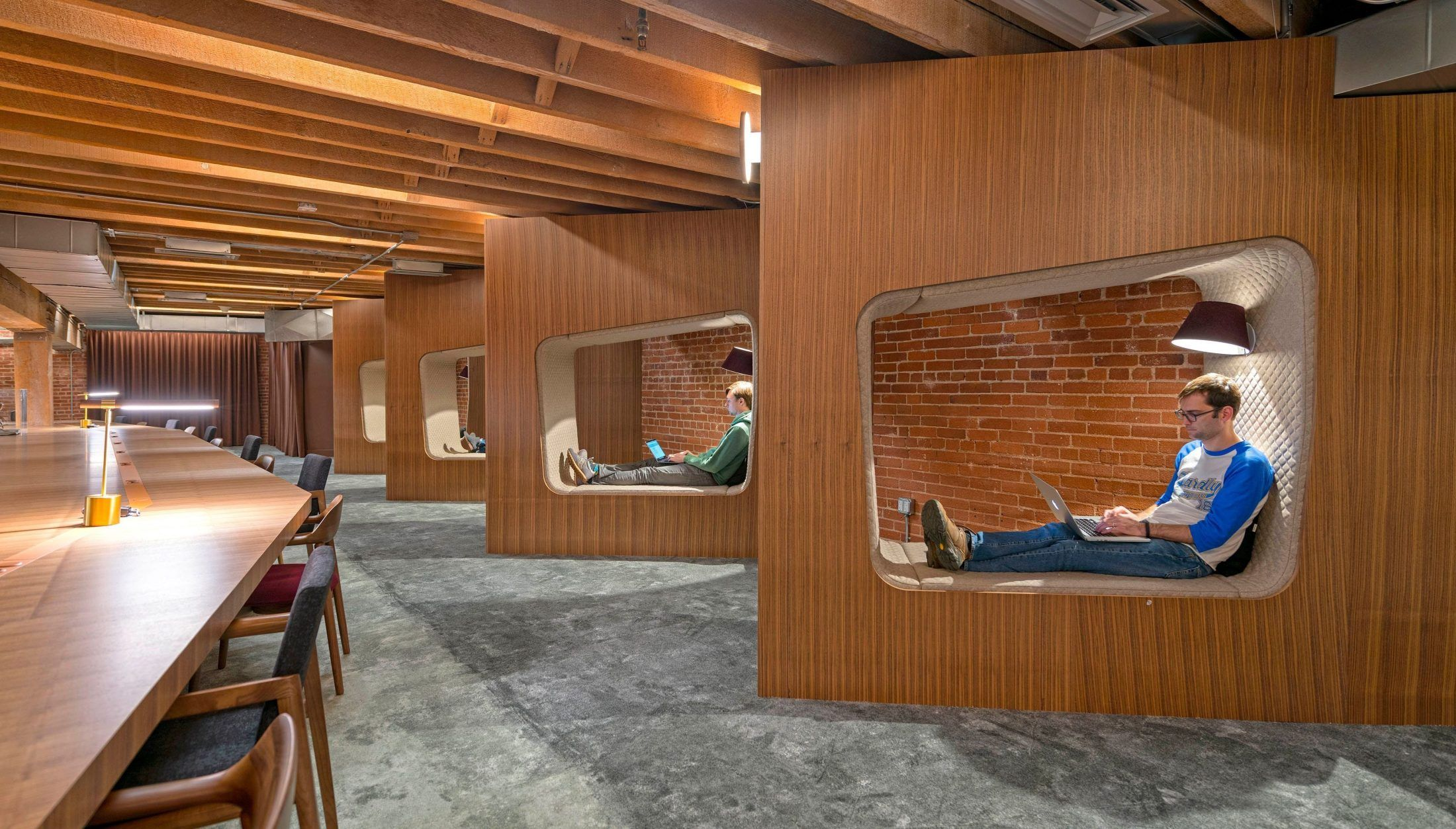 Three Things Github Did To De Bro The Design Of Its Coders Space