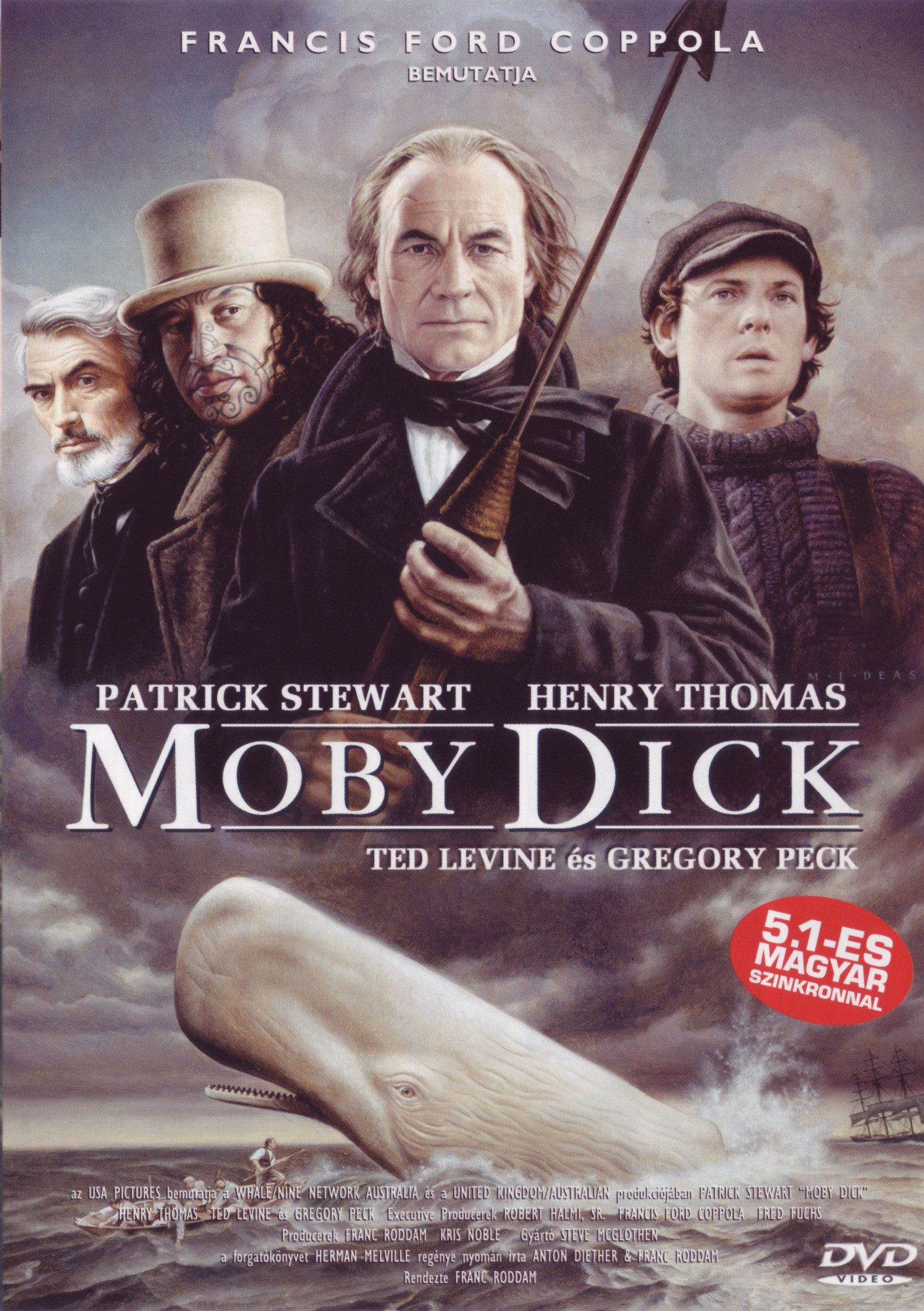 watch moby dick online