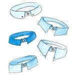 Claves para encargar una camisa a medida - El Hedonista - El Hedonista