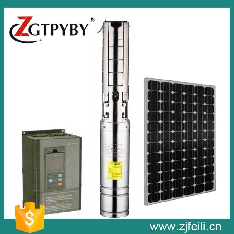 Solar Pumps For Garden Focus On Middle And High End Market Solar Tube Well Pump Solar Water Pump Solar Powered Water Pump Solar Power Kits