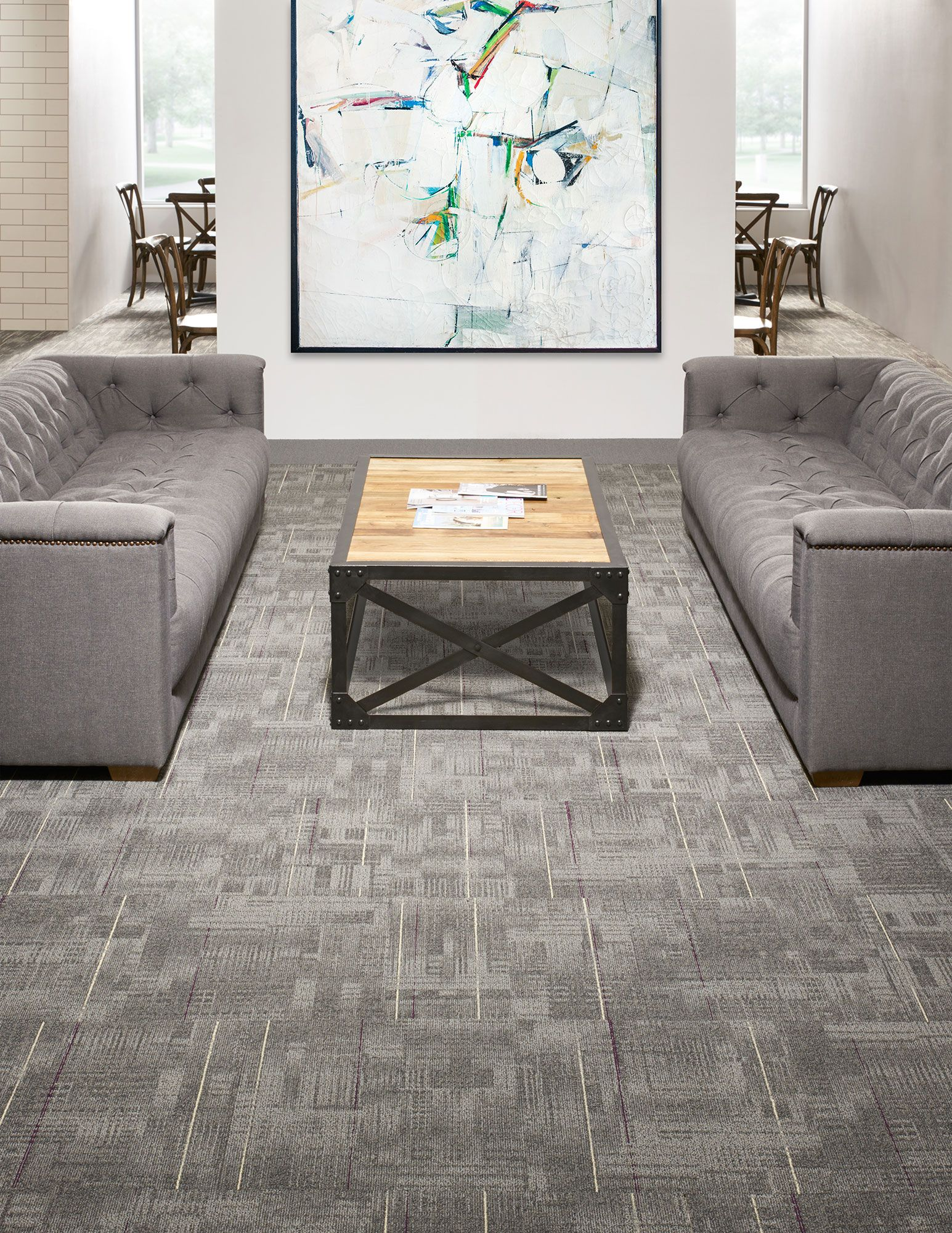 Harley color carpet tiles - Freehand In Manuscript From The Journal Collection See More Http Bit