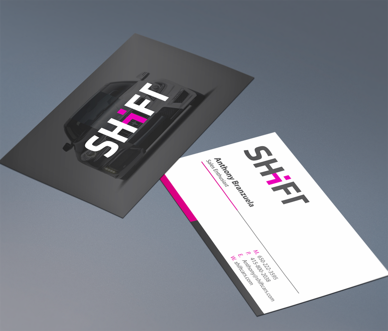 Freelance exciting startup with great logo looking for eye catching freelance exciting startup with great logo looking for eye catching business card design by arkhan02 colourmoves Images
