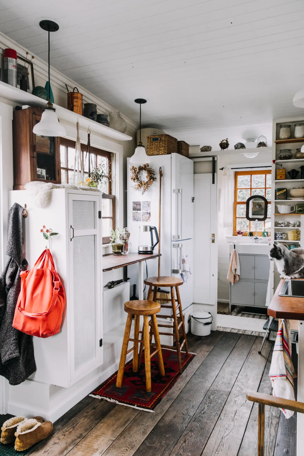 5 Big Organizing Lessons We Learned from This 160Square