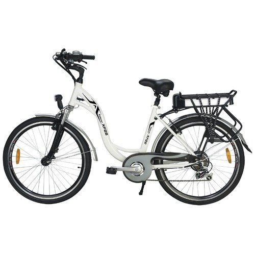 Yukon Trail Women S Electric Sport Hybrid Bike What I Want For Christmas Hybrid Electric Bike Hybrid Bike Electric Bike
