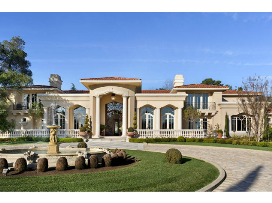 Delightful Luxury Mansions | Unique Luxury Homes, Mansions, Properties, Real Estate In  San Jose CA .