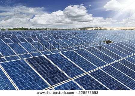 A Solar Photovoltaic Pv System Can Reduce Your Monthly Energy Bills And Pay For Itself In Time Explore Our Current Speci Solar Power Plant Solar Power Plant
