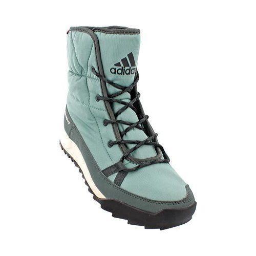 Women's Vapour adidas CW Choleah Insulated CP Winter Boot Vapour Women's Steel 705177