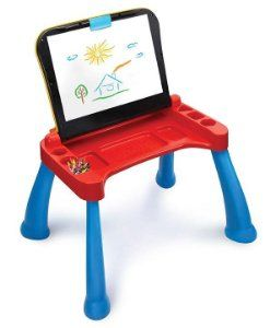 Aff Amazon Com Vtech Touch And Learn Activity Desk Deluxe Toys