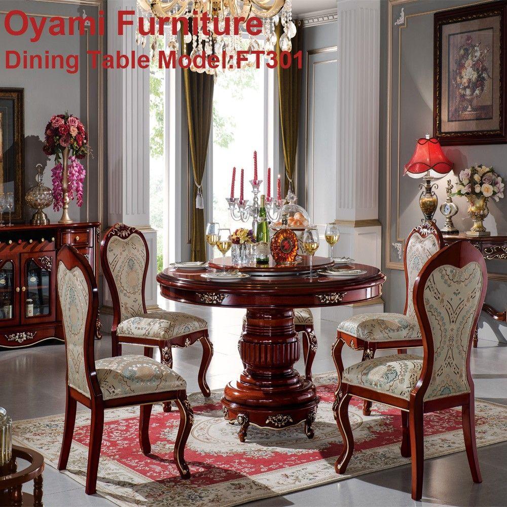 Oyami Luxury Dining Room Furniture Table Sets Buy Homelegance Ohana Piece  Round Set Antique