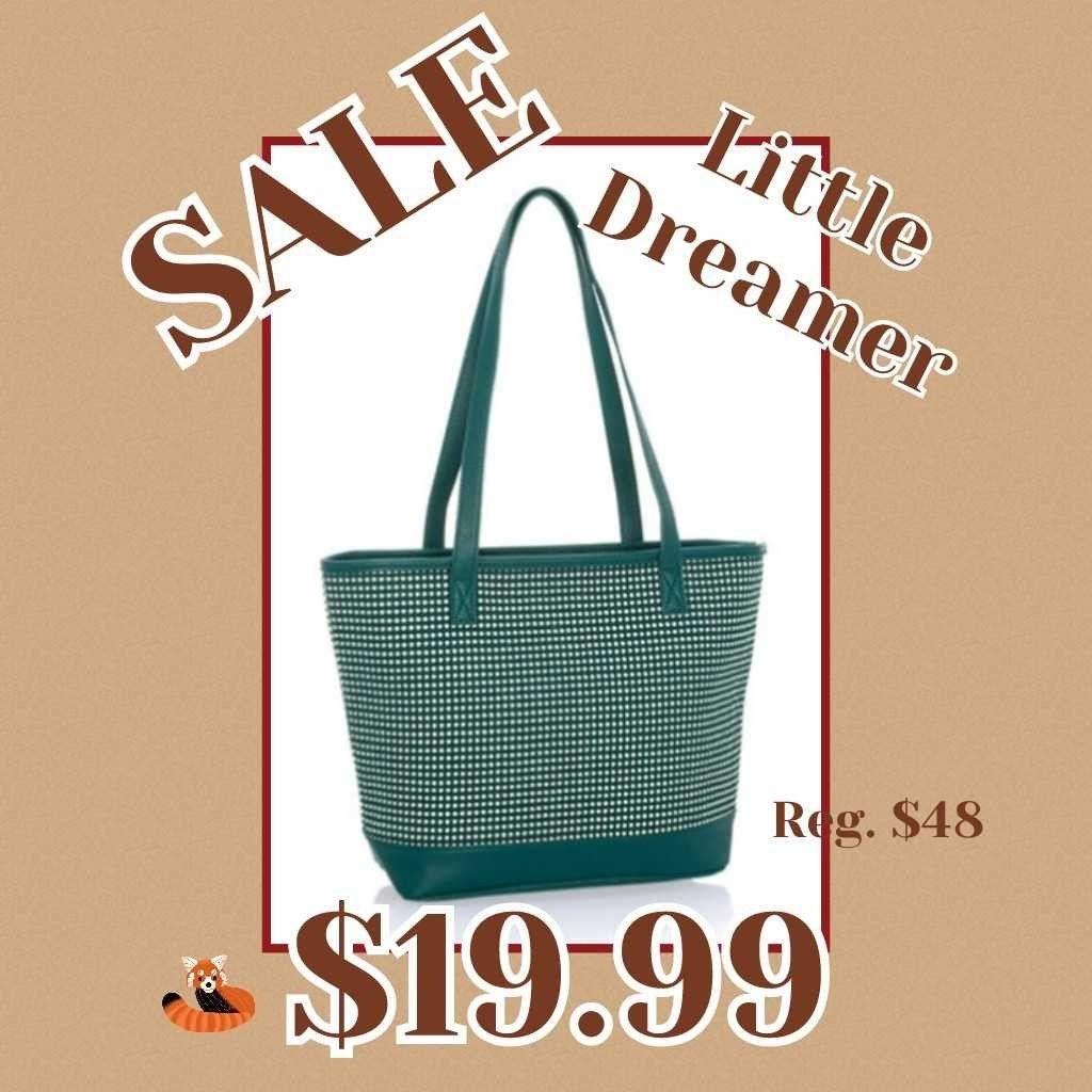 Little Dreamer - Dotty Weave | Thirty-One | Vuitton