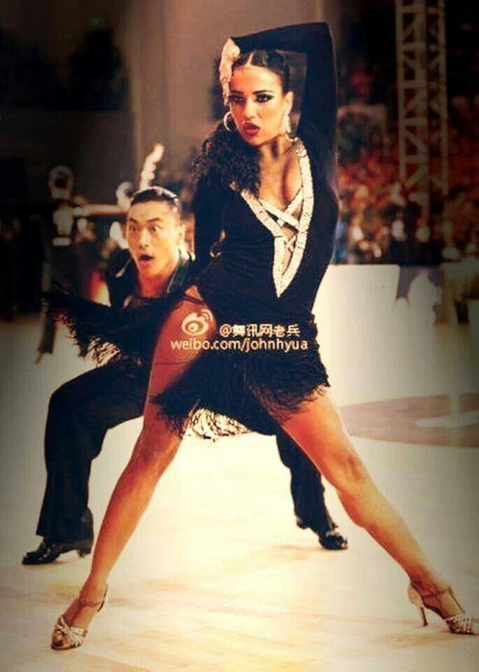 Épinglé sur danse passion