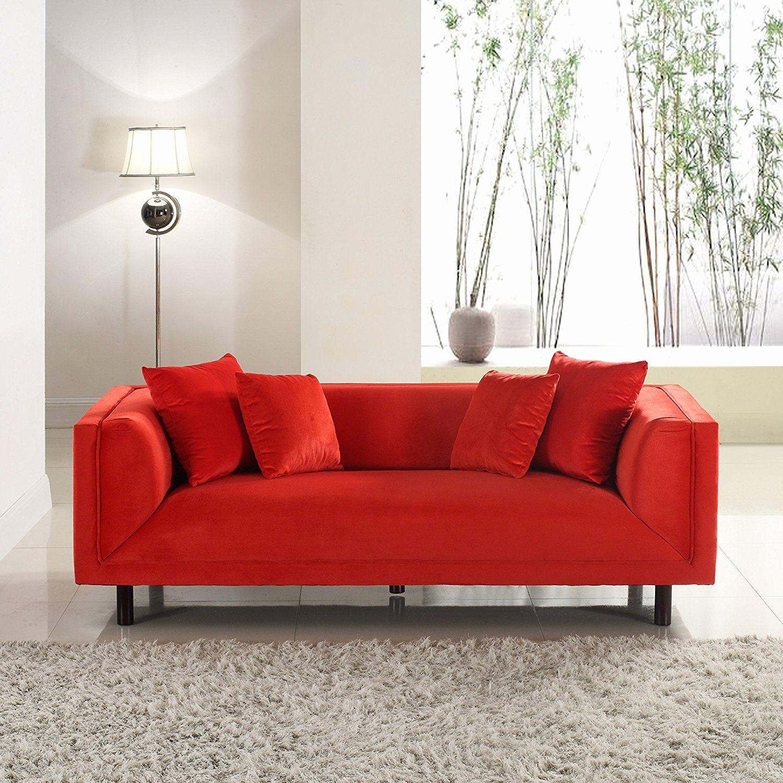 Ideas Black Velvet Sofas Pics Mid Century Classic Velvet 3 Seater