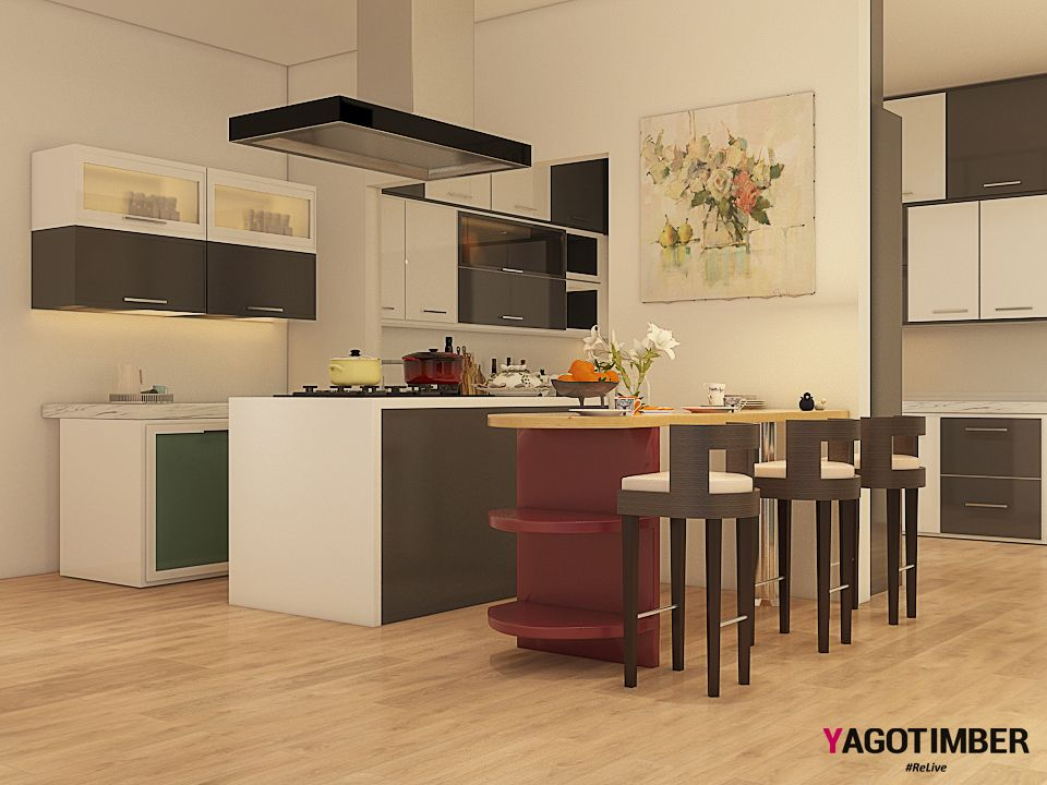 Get A Best #modularkitchen Design For Your Beautiful Home In Delhi Captivating Kitchen Designs Online Review
