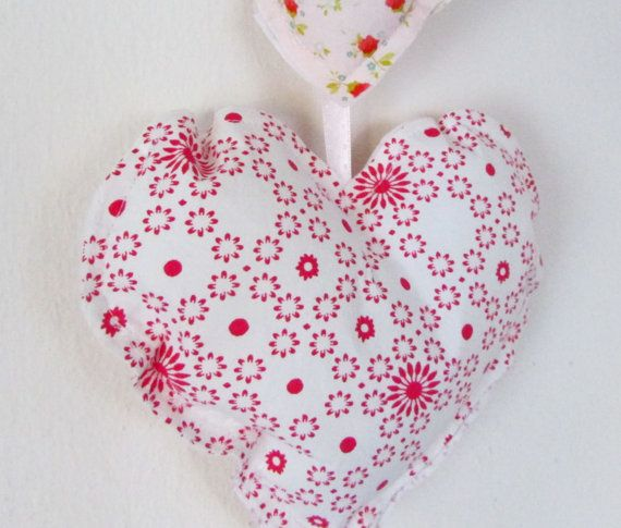 Heart pillow Cushion Cover Pillow Love Pillow by shiraproducts