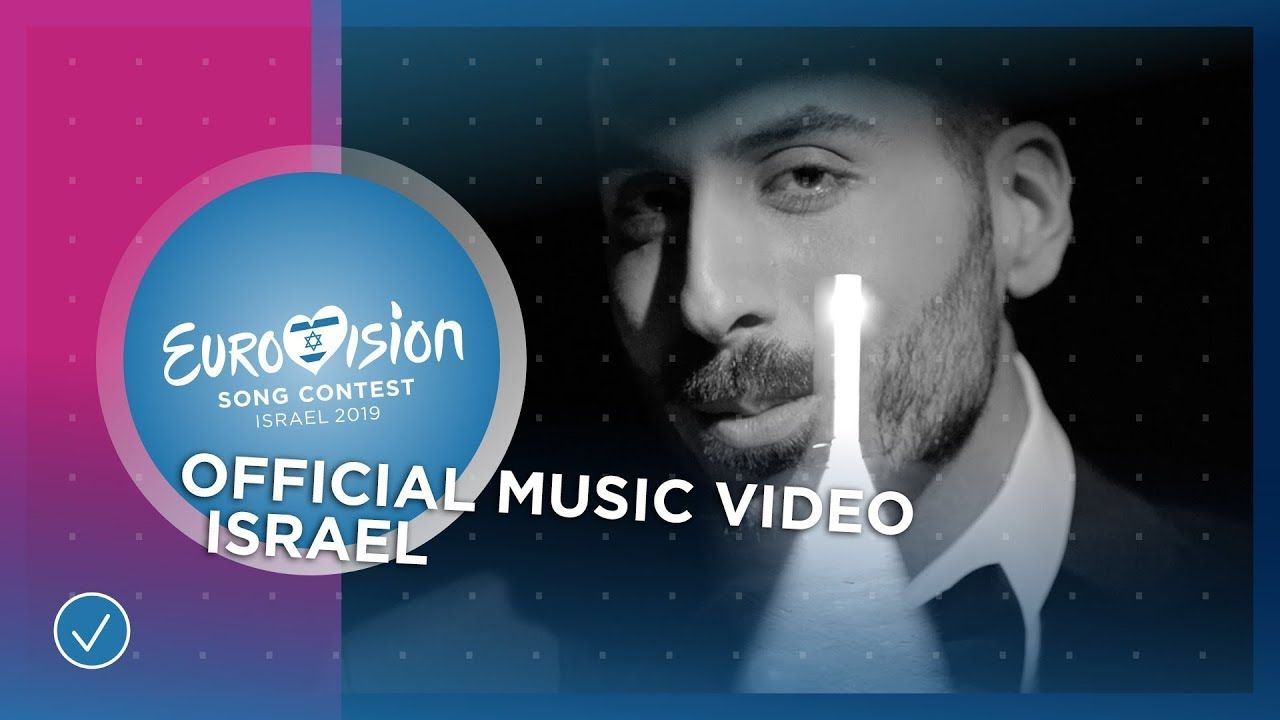 Kobi Marimi Home Israel Official Music Video Eurovision 2019 Eurovision Music Videos Eurovision Song Contest