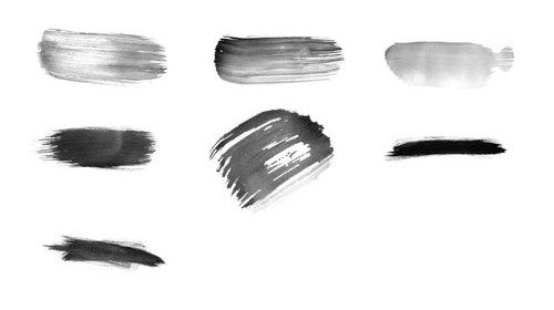 30 Free Watercolor Brush Sets Ucreative Com Photoshop Brushes