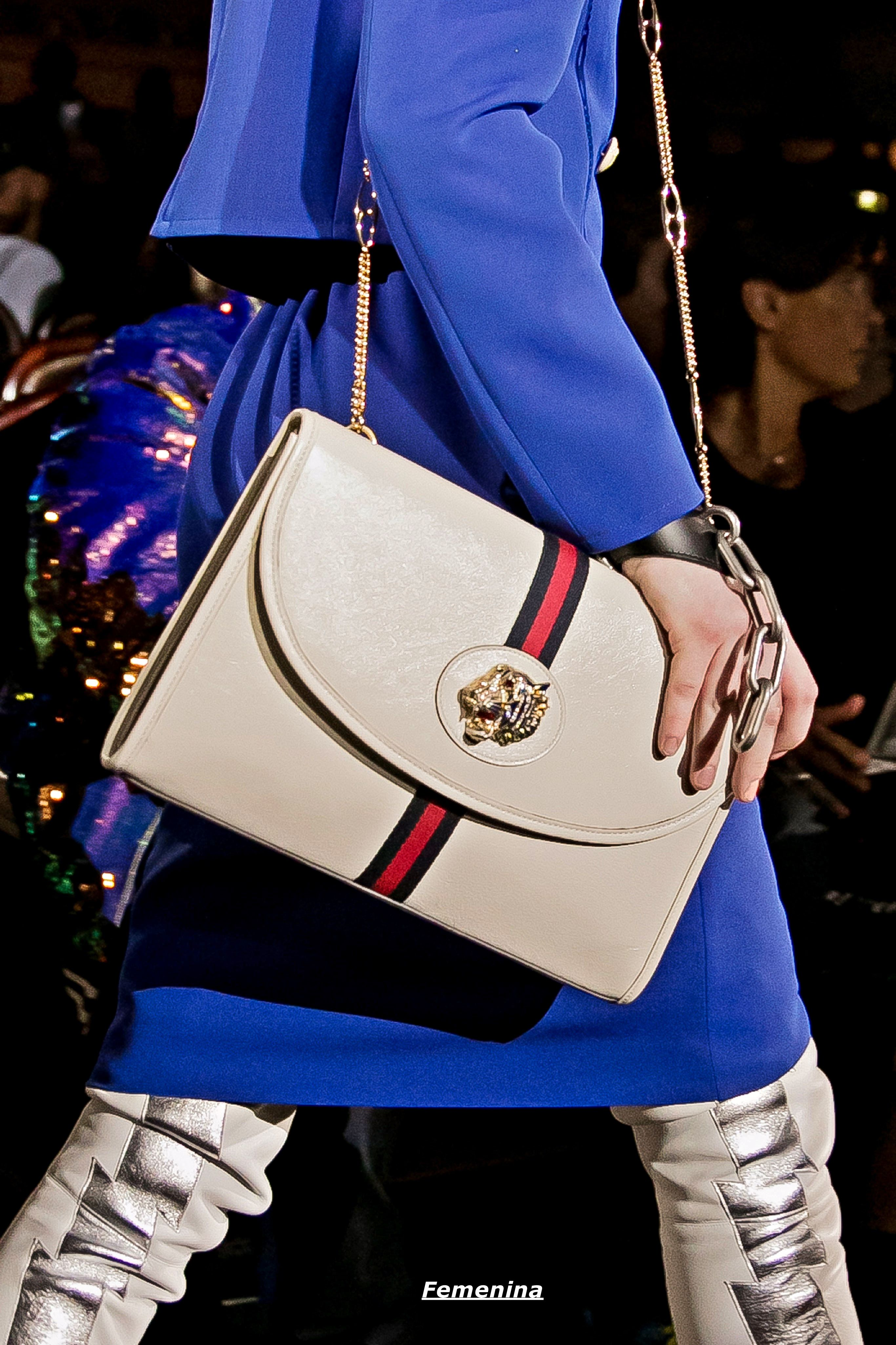 49aae513d Gucci Spring/Summer 2019 RTW -Details #bag | GUCCI in 2019 | Gucci ...