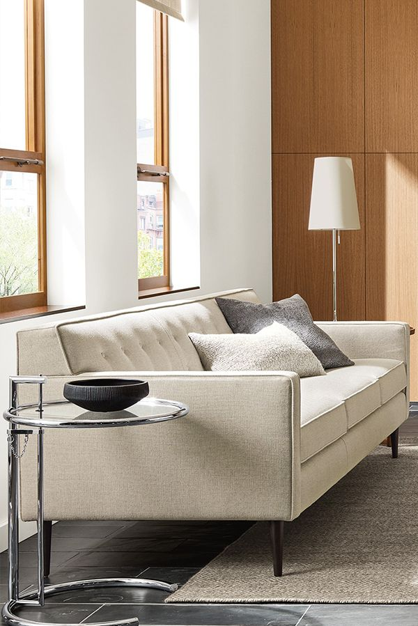 Holmes Sofas | Linens, Living rooms and Tables