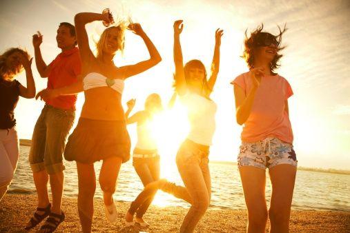 Costa Rica es el país más feliz de Latinoamerica