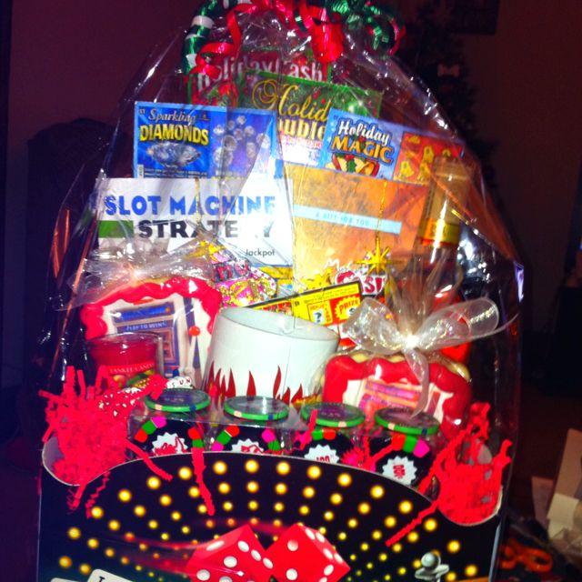 Gambling Themed Gifts