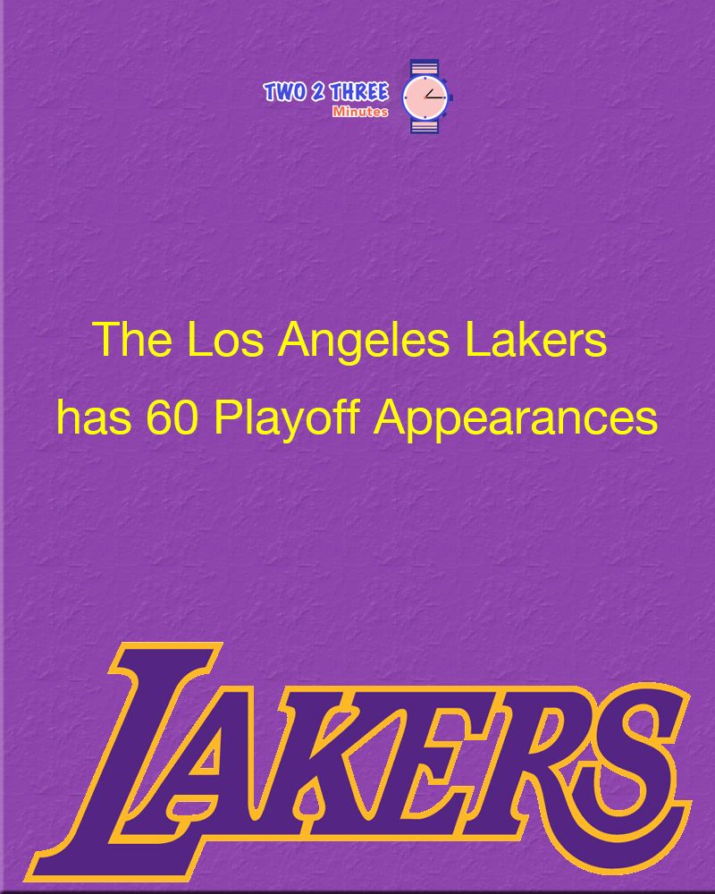 Los Angeles Lakers Playoffs Appearances Los Angeles Lakers Lakers Playoffs Lakers
